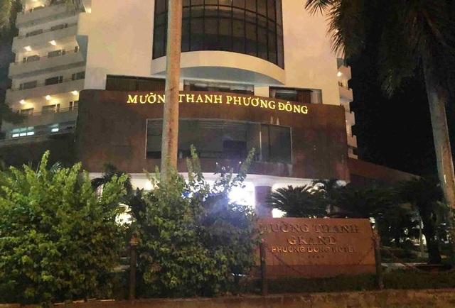 Bệnh nhân Covid-19 đã lưu trú tại khách sạn Mường Thanh Phương Đông - 3