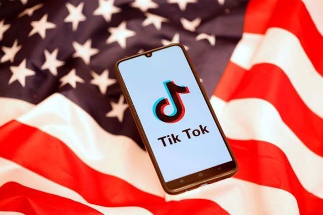 Thượng viện Mỹ thông qua dự luật cấm TikTok - 1