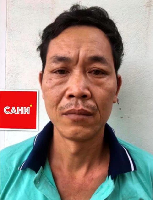 Hà Nội: Tạm giữ hình sự tài xế container đâm nữ sinh tử vong rồi bỏ chạy - 1
