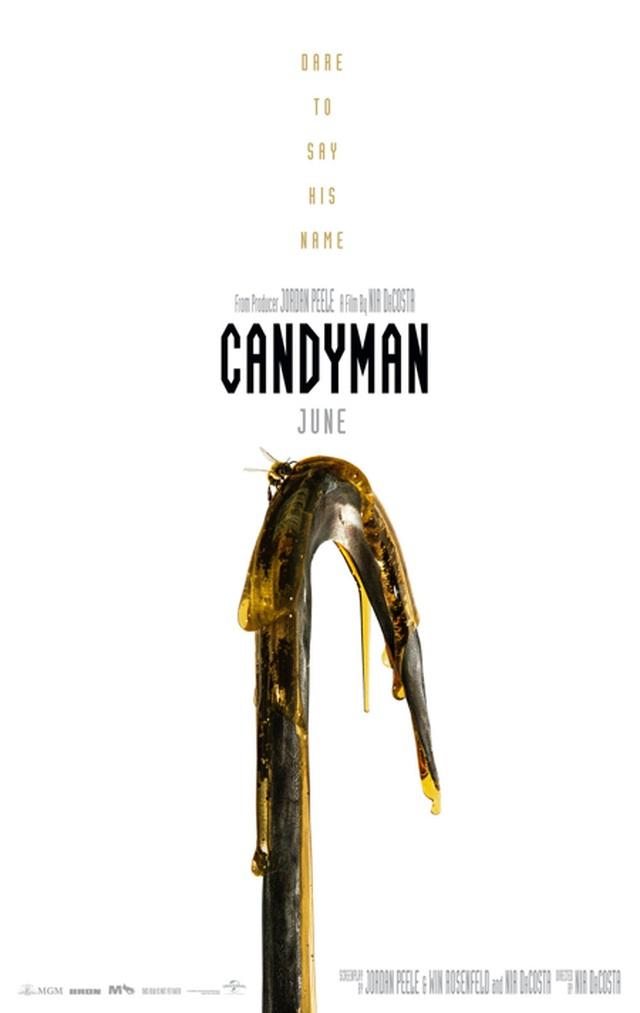 Những bộ phim không may bị Covid-19 tàn phá - 10
