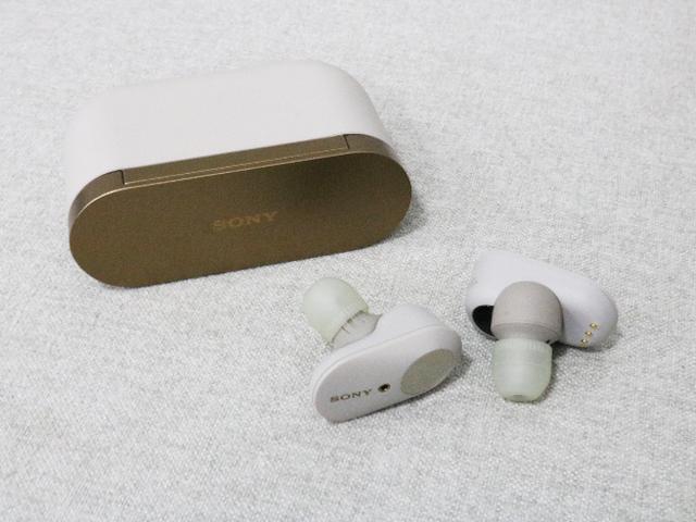 Truly Wireless Sony 2020 - Nguồn cảm hứng mang tên tiêu chuẩn mới về âm thanh - 3