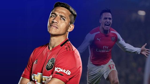 Điều gì đã khiến tài năng Alexis Sanchez bị hủy hoại tại Man Utd? - 1