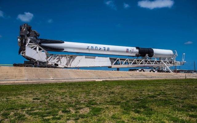Nhìn lại quá trình chinh phục vũ trụ của SpaceX (Phần 2) - 5