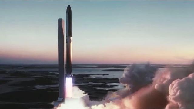 Nhìn lại quá trình chinh phục vũ trụ của SpaceX (Phần 2) - 6