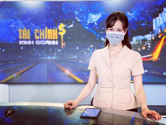 Loạt sao Việt, BTV đồng loạt hưởng ứng chiến dịch đeo khẩu trang của WHO - 1