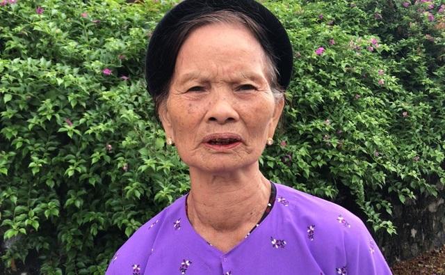 Nguyên Tổng Bí thư Lê Khả Phiêu - người con bình dị của quê hương Đông Khê - 2