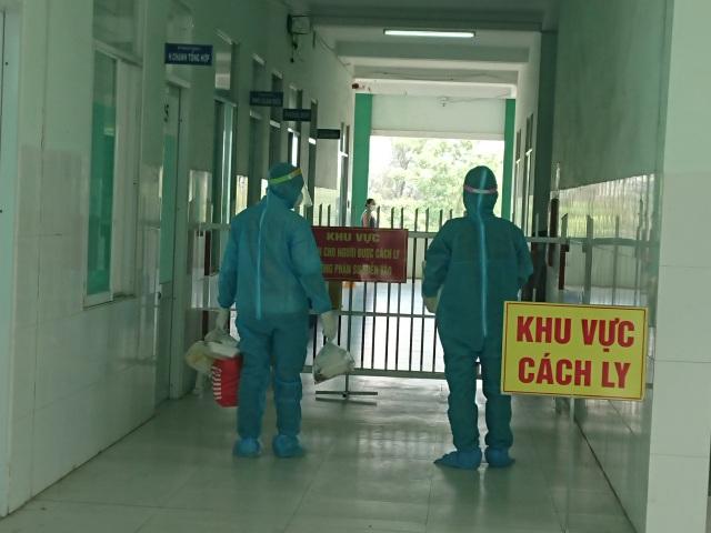 Quảng Nam: Bệnh nhân Covid-19 dự tiệc sinh nhật, tiếp xúc hàng chục người - 2