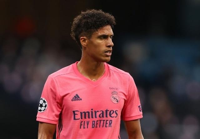 """Tội đồ của Real Madrid lên tiếng sau khi """"biếu"""" Man City hai bàn - 1"""