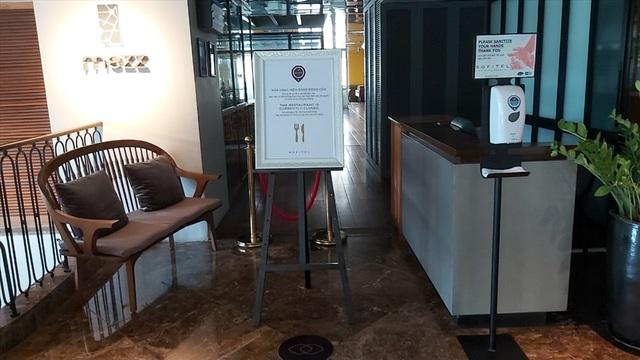 Giá khách sạn 5 sao rẻ bèo, người dân TPHCM rủ nhau vào ở để trải nghiệm - 4