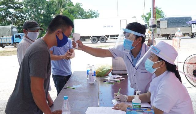 Thừa Thiên Huế ra thông báo khẩn về những nơi bệnh nhân 727 từng đến - 4