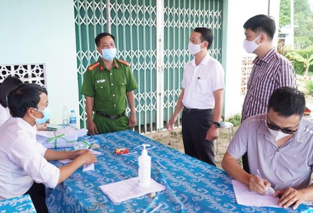 Thừa Thiên Huế ra thông báo khẩn về những nơi bệnh nhân 727 từng đến - 3