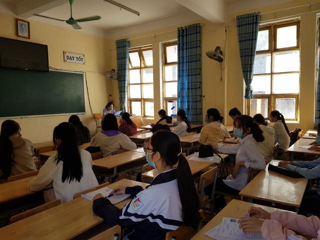 Quảng Trị: Phấn đấu đạt mục tiêu 100% học sinh, sinh viên tham gia BHYT - 1