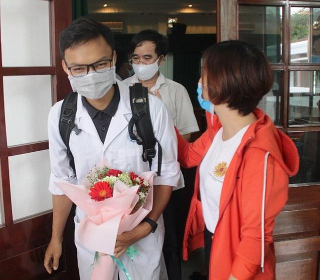 Nhiều địa phương tiếp tục chi viện Đà Nẵng, Quảng Nam chống dịch Covid-19 - 5