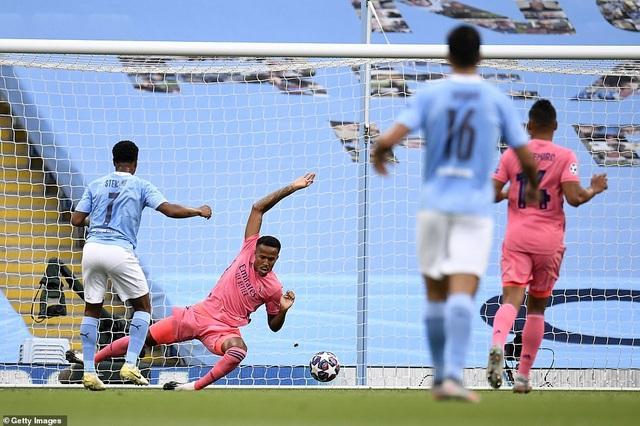 Hạ gục Real Madrid, Man City tiến vào tứ kết Champions League - 3