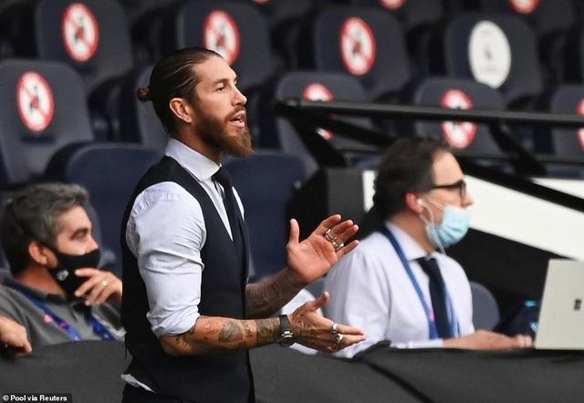 Hạ gục Real Madrid, Man City tiến vào tứ kết Champions League - 1