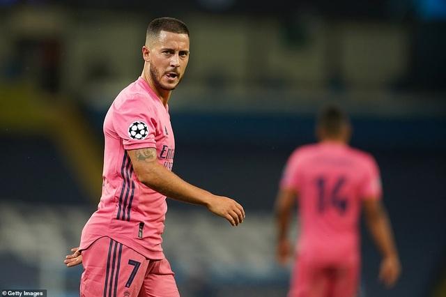 Hạ gục Real Madrid, Man City tiến vào tứ kết Champions League - 12