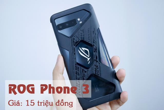 Loạt smartphone mới ra mắt đầu tháng 8 - 5