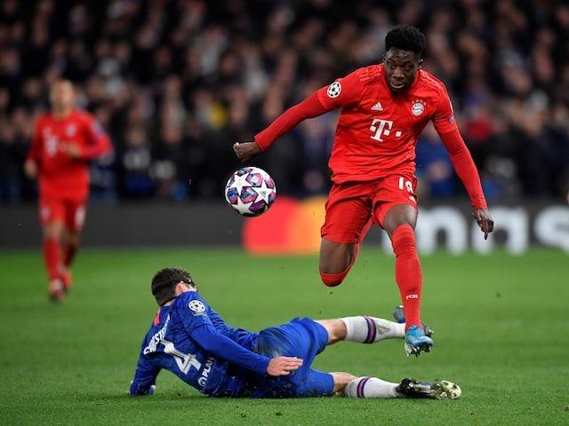 Ở vào thế khó, Chelsea còn đủ sức đánh bại Bayern Munich? - 1
