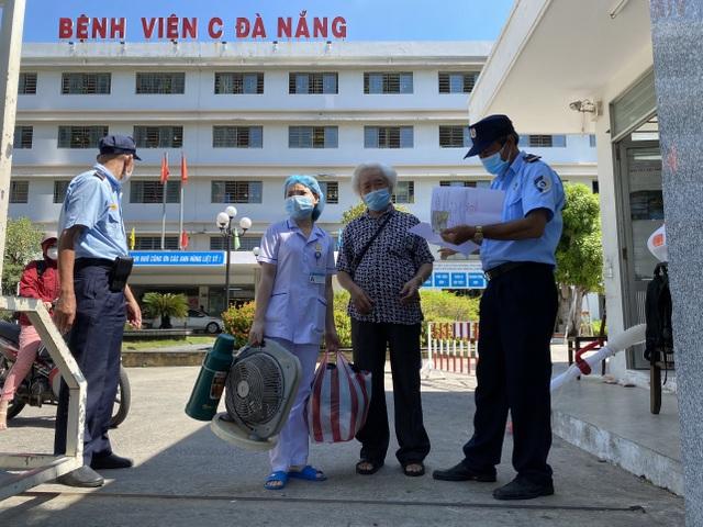 Tâm thư xúc động của GĐ bệnh viện C Đà Nẵng khi hết lệnh phong tỏa - 2