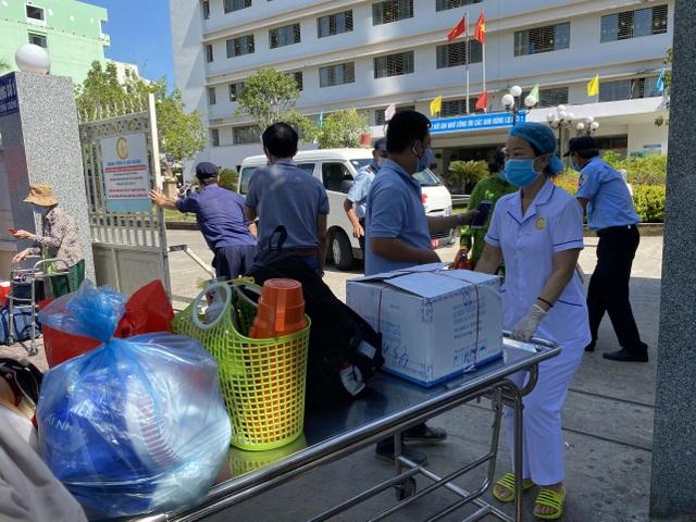 Tâm thư xúc động của GĐ bệnh viện C Đà Nẵng khi hết lệnh phong tỏa - 4