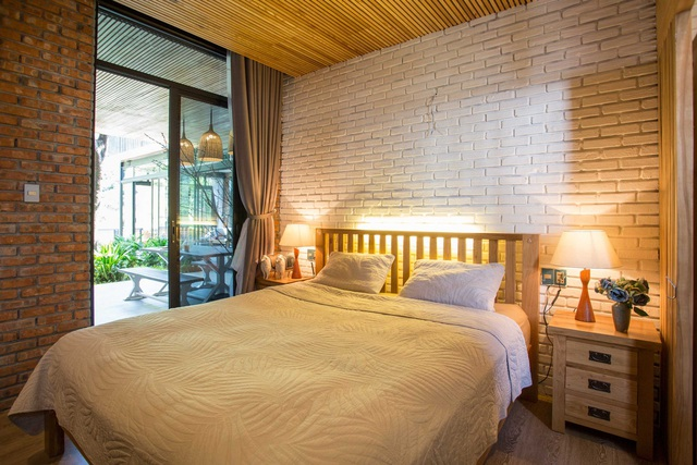 Đôi bạn thân mua đất, xây biệt thự cạnh nhau để sống đến cuối đời ở Đà Nẵng - 9