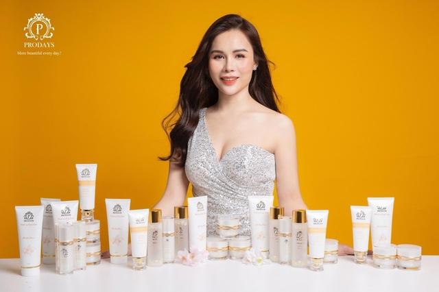 Bộ sản phẩm chăm sóc sắc đẹp Prodays chính thức ra mắt người tiêu dùng toàn quốc - 2