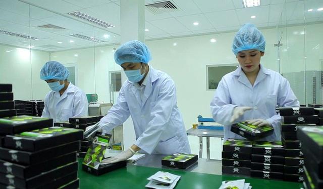Sốt lao động ngành thực phẩm làm việc tại Nhật Bản - 1