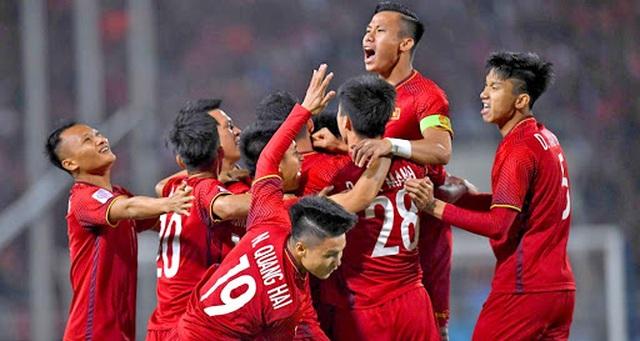 FIFA chốt lịch, đội tuyển Việt Nam sẽ có tập trung 6 đợt ngắn hạn năm 2021 - 1