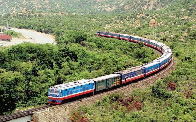 """Đường sắt Việt Nam """"tiêu tan"""" hơn 700 tỷ đồng trong 7 tháng - 1"""