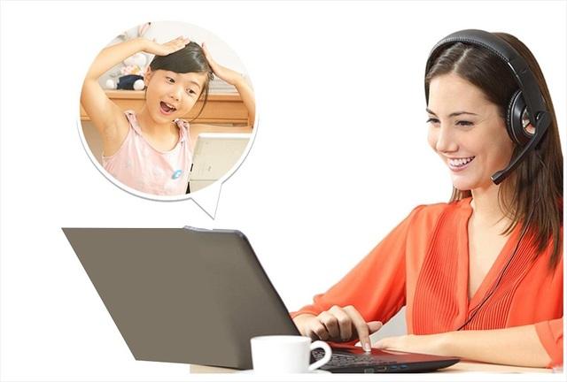 """Học tiếng Anh trực tuyến: Để không còn """"háo hức ban đầu chán nản về sau"""" - 2"""