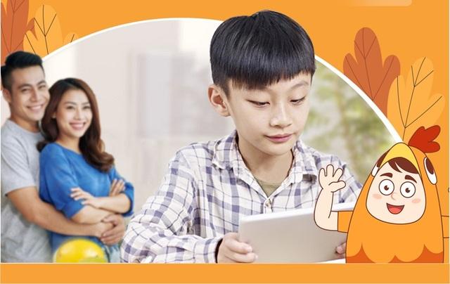 """Học tiếng Anh trực tuyến: Để không còn """"háo hức ban đầu chán nản về sau"""" - 3"""