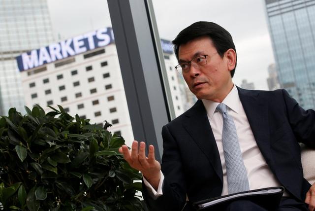 Quan chức Hong Kong lên án các lệnh trừng phạt của Mỹ - 1