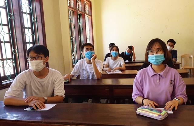 867.000 thí sinh dự thi môn Ngữ Văn kỳ thi tốt nghiệp THPT 2020 - 18