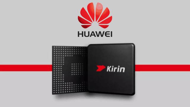 """Huawei bất ngờ """"khai tử"""" chip di động Kirin do chính mình thiết kế - 1"""