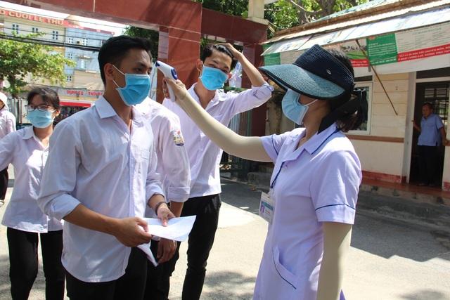 867.000 thí sinh dự thi môn Ngữ Văn kỳ thi tốt nghiệp THPT 2020 - 40