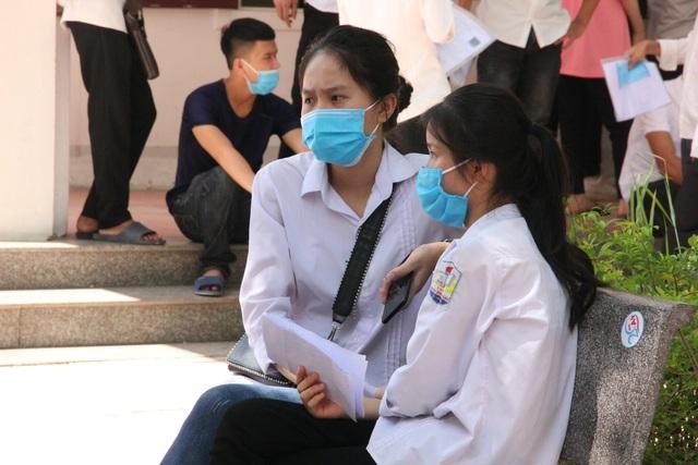 867.000 thí sinh dự thi môn Ngữ Văn kỳ thi tốt nghiệp THPT 2020 - 43