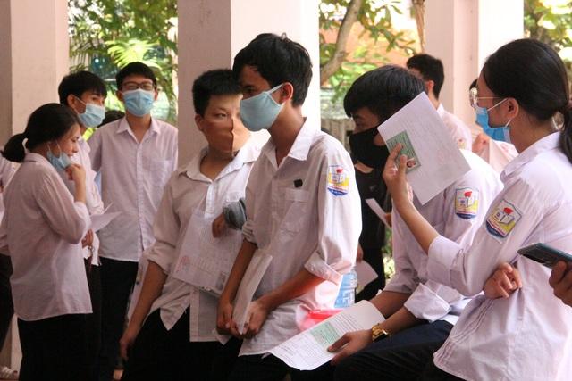 867.000 thí sinh dự thi môn Ngữ Văn kỳ thi tốt nghiệp THPT 2020 - 44