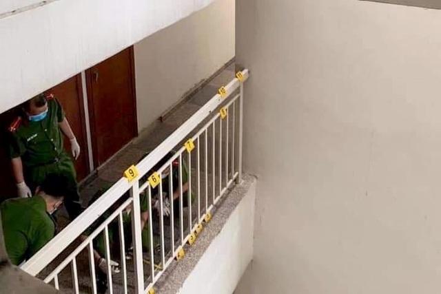 Không khởi tố vụ tiến sĩ Bùi Quang Tín rơi lầu tử vong - 2