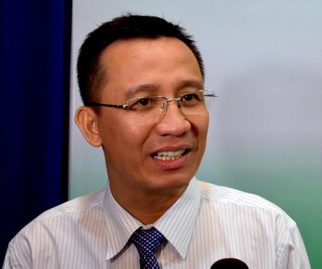 Không khởi tố vụ tiến sĩ Bùi Quang Tín rơi lầu tử vong - 1