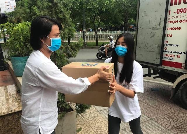 Nghệ sĩ Việt đồng lòng hướng về Đà Nẵng – Quảng Nam - 3