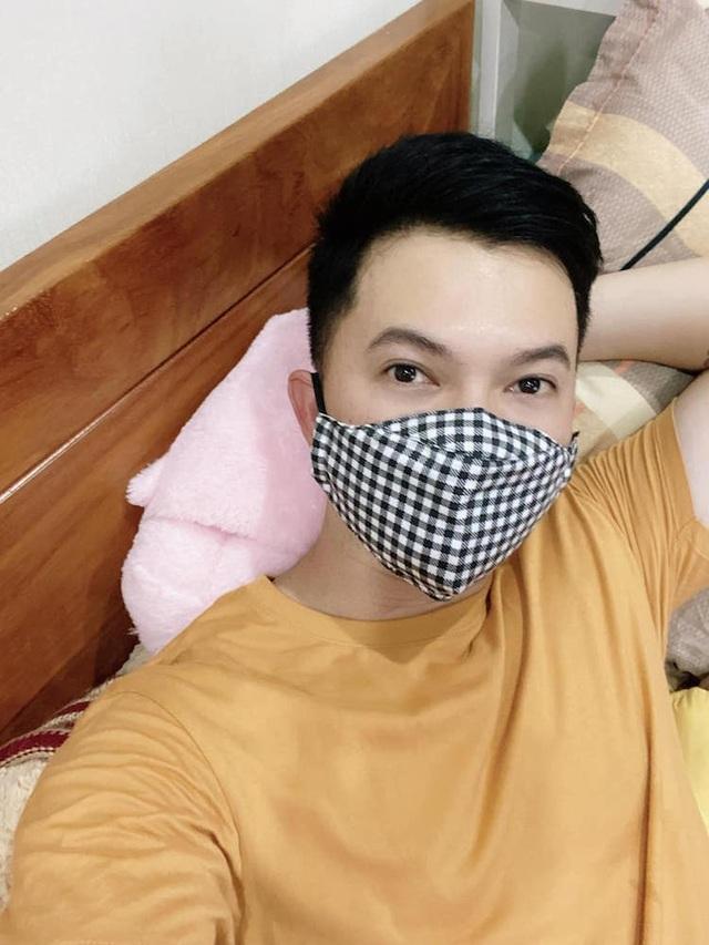 Nghệ sĩ Việt đồng lòng hướng về Đà Nẵng – Quảng Nam - 6