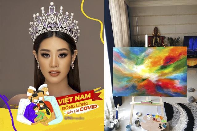 Nghệ sĩ Việt đồng lòng hướng về Đà Nẵng – Quảng Nam - 7