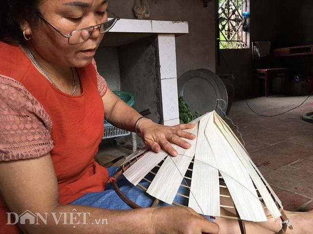 Phú Thọ: Cả làng này trăm năm chung thuỷ với nghề làm duyên cho thiên hạ - 4