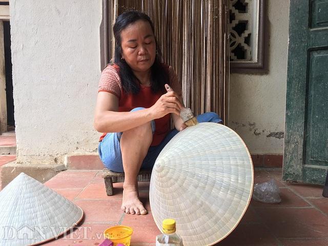 Phú Thọ: Cả làng này trăm năm chung thuỷ với nghề làm duyên cho thiên hạ - 6