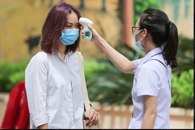 Trường CĐ Công thương Hà Nội: 426 học sinh mô hình 9+ đỗ tốt nghiệp THPT - 1