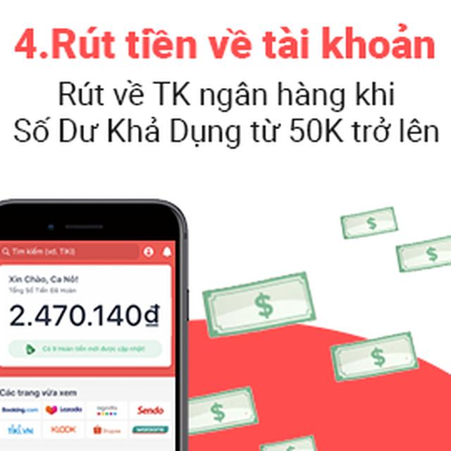 ShopBack - Một trong những giải pháp mua sắm thông minh hàng đầu Châu Á có mặt ở Việt Nam - 4