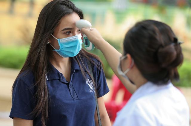 Hơn 26.000 thí sinh không thể dự thi tốt nghiệp THPT đợt 1 vì dịch Covid-19 - 3