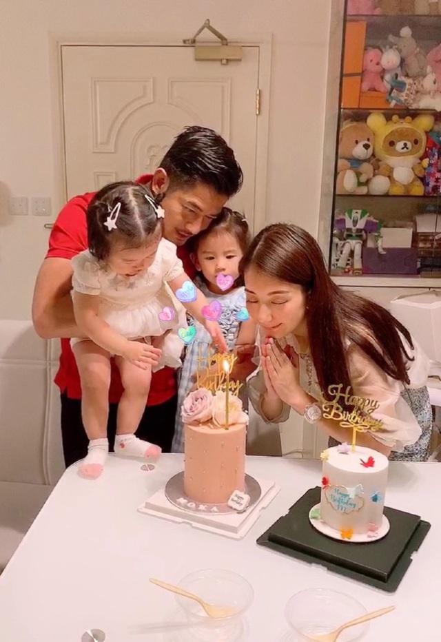 Vợ chồng Quách Phú Thành khoe ảnh ngọt ngào giữa tin đồn rạn nứt - 5