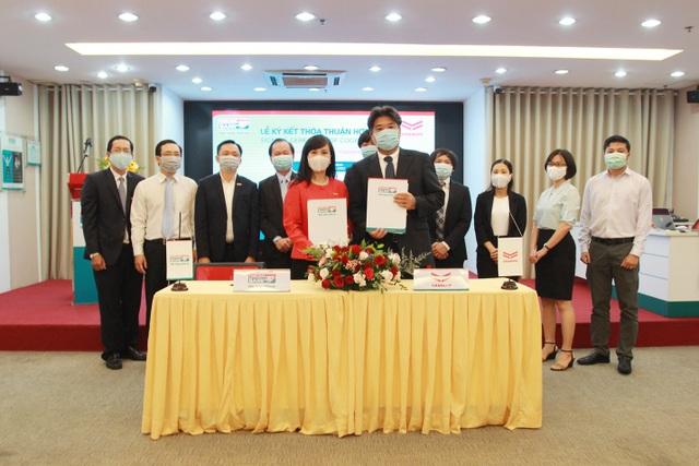 Yanmar Việt Nam ký kết thoả thuận hợp tác toàn diện với ngân hàng TMCP Kiên Long - 3