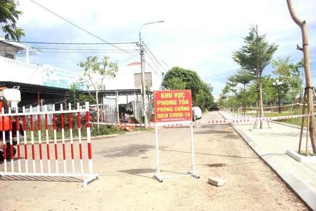 8 ca mắc Covid-19 ở Quảng Nam có hơn 300 trường hợp là F1 và F2 - 2